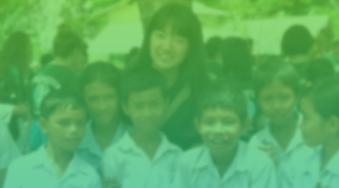 プロジェクトアブロードの海外ボランティア